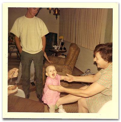 Grandma and Shannan