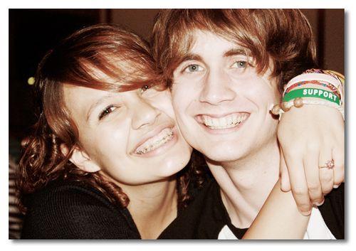 Mattea and Zack