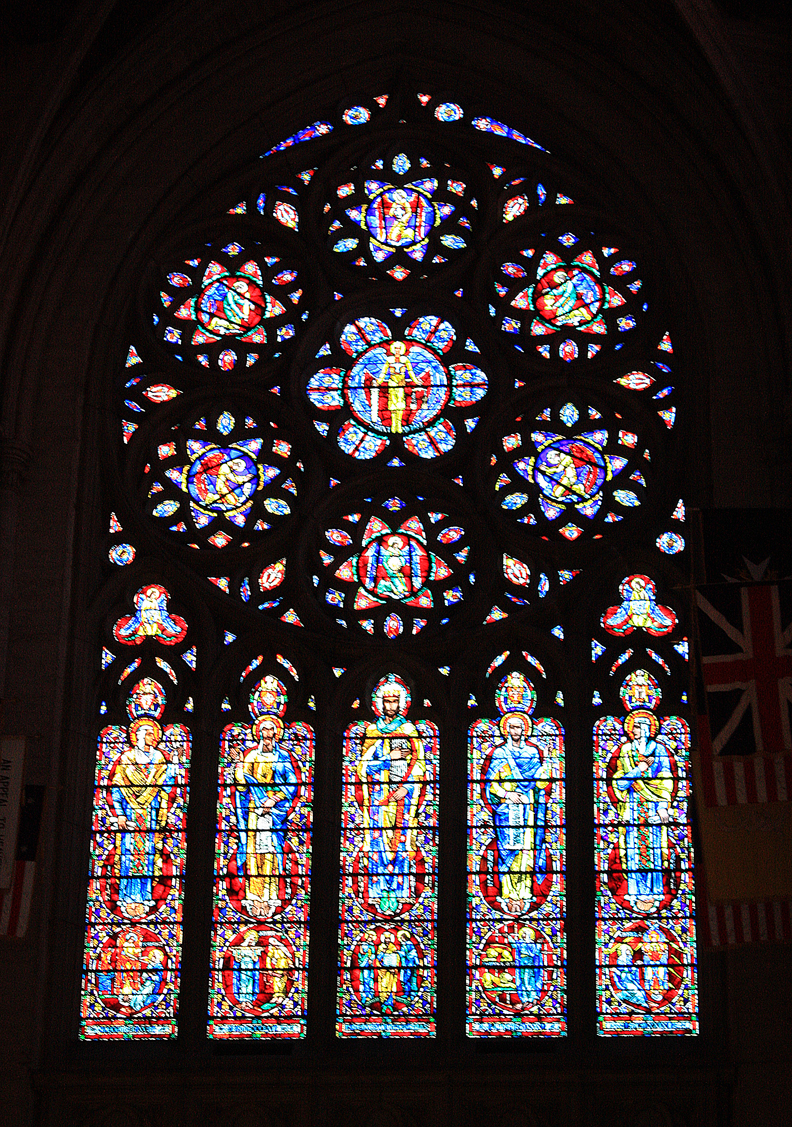 Cathedral Window1