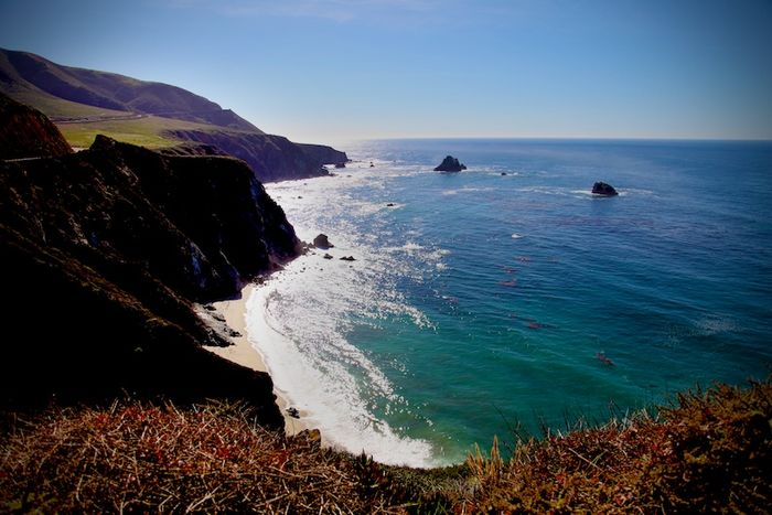Big Sur pop sm