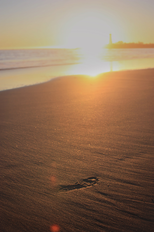Footprint sm