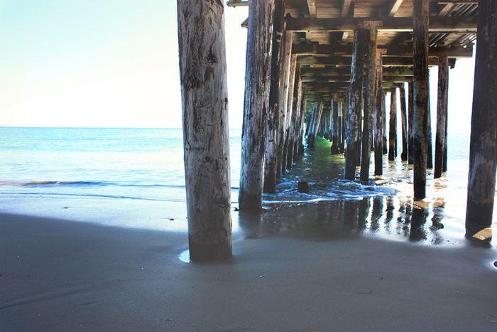 Under the Pier sm
