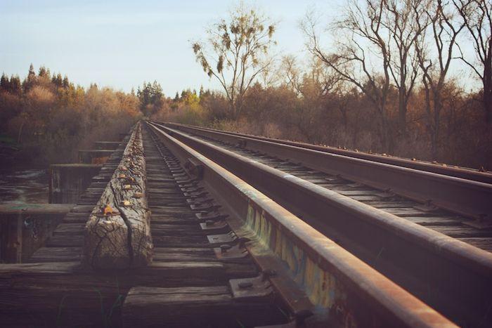 Abandoned Rails sm